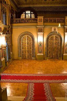 The Grand Kremlin Palace, Kremlin, Moscow, Russia.  avtosport.zhzh.rf - Grand Kremlin Palace, Part 1
