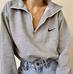 Cute Outfit - Cute niedlichekleidung outfit trendyoutfits Cute Outfit - Cute Source by kaffeekochen clothes cute outfits casual Mode Outfits, Retro Outfits, Cute Casual Outfits, Winter Outfits, Summer Outfits, Cute Vintage Outfits, Grunge Outfits, Cute Nike Outfits, Casual Trendy Outfits