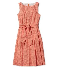 The Signature Poplin Dress http://feedproxy.google.com/WomenShoesA2