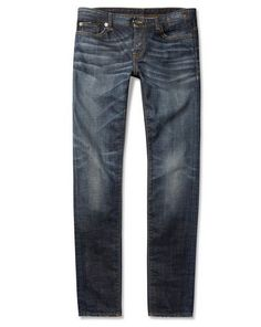 R 13 JEANS ... Great, but very expensive.