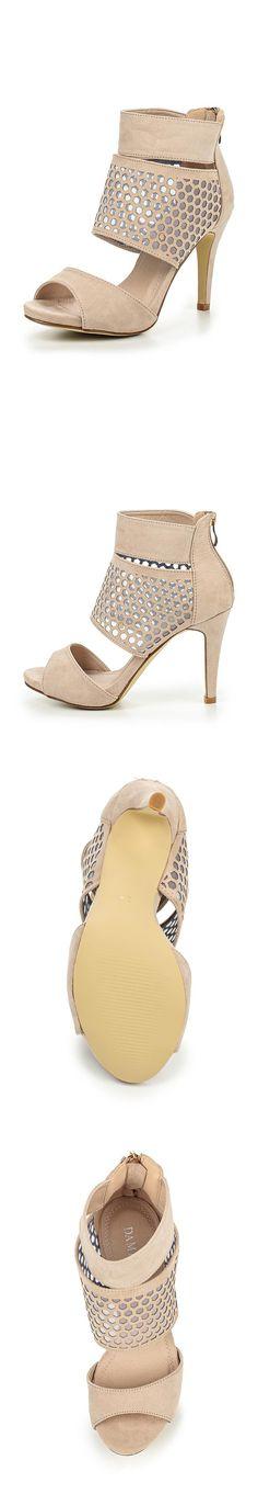 Женская обувь босоножки Damerose за 2810.00 руб.