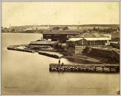 Kadıköy (1856-57)