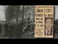 Vidéo:Albert Camus ,l'humaniste désenchanté