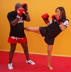 Le Punch - Salle Multisport à Nancy - Sports de combat