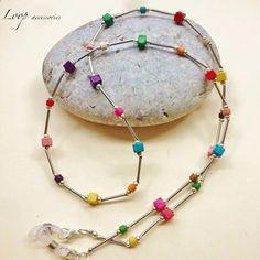 Diy Bracelets Easy, Beaded Bracelets, Beaded Jewelry Designs, Handmade Jewelry, Lanyard Designs, Bead Embroidery Patterns, Bijoux Diy, Diy Necklace, Jewelry Making