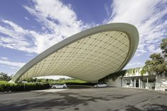 Archivo: Arquitectura Curvilínea