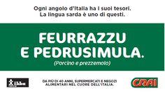FEURRAZZU E PEDRUSIMULA - Porcino e prezzemolo - mushroom and parsley.