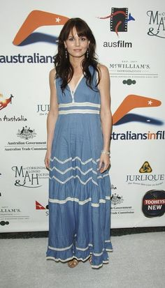 Jennifer Morrison Photos: Australians In Film 2006 Breakthrough Awards - Arrivals