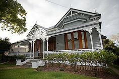 Classic Weatherboard
