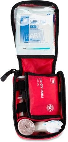 How to choose first-aid kits- essential for #nationalpark camping and hiking trips!