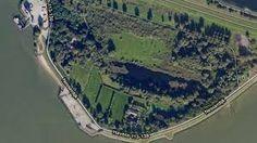 Nesserdijk  - Rotterdam - Eschpolder