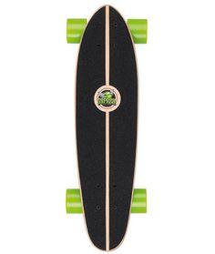 Skateboard - Pin Stripe Mini Cruiser Skate Board | Osprey