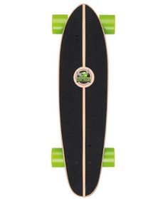 Skateboard - Pin Stripe Mini Cruiser Skate Board | Osprey