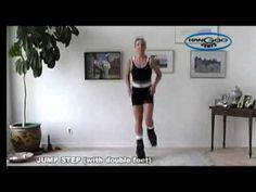 Kangoo Jumps Basic Steps - (Full Version)
