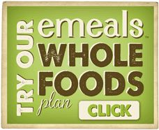 For those on a budget and want a weekly meal plan that goes according to what is on sale in your local grocery store.  Check this out!  The meals are delicious and it is budget friendly.  PLUS it has a Whole Foods menu.  What more could a lady ask for?