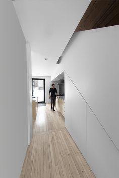 maison mtre cube montreal 2015 appareil architecture - Single Wall Apartment 2015