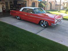 1964 Chevrolet Impala super sport | eBay Motors, Cars & Trucks, Chevrolet | eBay!