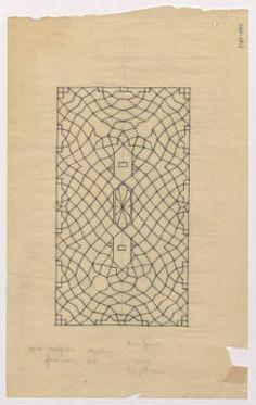 Section of muqarnas vault in unidentified building. The Ernst Herzfeld Papers. The Metropolitan Museum of Art, New York. Department of Islamic Art. Harris Brisbane Dick Fund, 1943 (eeh1613)