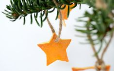 Decoratiuni din coaja de portocala - By Oana Diy Projects, Handyman Projects, Handmade Crafts, Diy Crafts