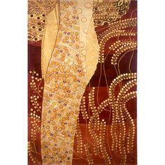 "World Menagerie Felicity Hand-Tufted Burgundy/Tan Area Rug Rug Size: 9'6"" x 13'6"""