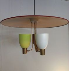 MOE LIGHTING flying saucer chandelier vintage 60s by PREVIEWMOD, $1200.00