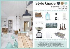 StyleGuide week 32