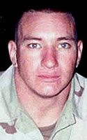 Army Cpl. William Dean Richardson  Died April 3, 2005 Serving During Operation Iraqi Freedom  23, of Moreno Valley, Calif.; assigned to the 1st Battalion, 41st Infantry Regiment, 1st Armored Division, Fort Riley, Kansas; killed April 3 when he came under enemy fire, fell into a canal and drowned in Baghdad.