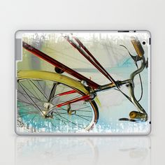 The Scot Laptop & iPad Skin by Fiona & Paul Photography and Digital Art - $25.00