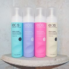 Perfume, Eos Shaving Cream, Eos Products, Beauty Products, Healthy Skin Tips, Shave Gel, Beauty Cream, Facial Care, Body Spray