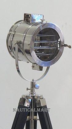 Marine Signal Tripod Floor Lamp with Brilliant Chrome Fin... https://www.amazon.com/dp/B06Y2QSCGT/ref=cm_sw_r_pi_dp_x_olSbAbYMEY0VY