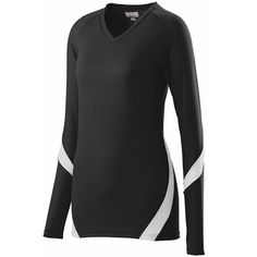 Augusta Sportswear Youth Dig Long Sleeve Volleyball Jersey