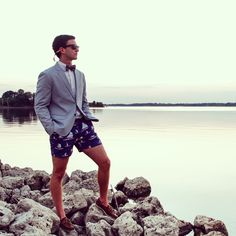 The true nautical look. Get your seaside look from www.theyachtcollect.com