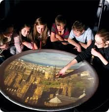 Image result for camera obscura