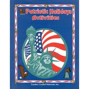 patriotic holiday activities