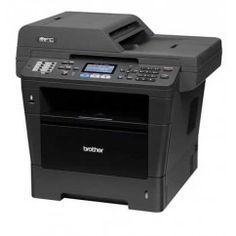RENTA DE EQUIPO MENSUAL  MULTIFUNCIONAL BROTHER MFC8710DW WIRELESS 50,000 PAGINAS Y FAX PROFESIONAL.