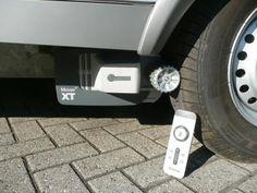 German Design Award voor Truma Mover® XT - http://www.campingtrend.nl/german-design-award-voor-truma-mover-xt/