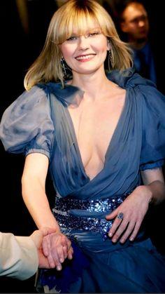 Kirsten Dunst | Kirsten dunst, Female actresses