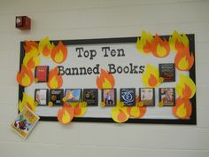 Top Ten Banned Books | Flickr - Photo Sharing!