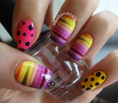 these are stickers but love the striped nails.  http://4.bp.blogspot.com/-L0-PNkDr-JI/UaEvEUUQFuI/AAAAAAAAD1Y/14uEyvDWhVs/s1600/DSC05008+edit.jpg