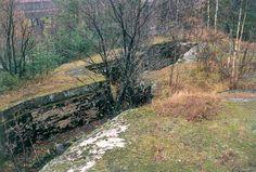 Taistelukaivantoja Espoon Leppävaarassa. Kuva: MV/RHO Ulla-Riitta Kauppi, Museoviraston sivulla