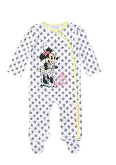 Disney Minnie Mouse Floral All In One