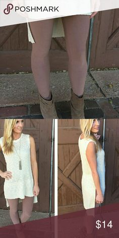 🌻JUST IN🌻Mocha Leggings Super comfy and soft brushed knit leggings! 92% Polyester 8% Spandex.  I personally own this brand of leggings and LOVE them! In my opinion, these are comparable to the famous LLR leggings (of which I own many pairs). Brand is Infinity Raine. Infinity Raine Pants Leggings