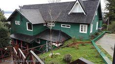 Greenhouse Hostel, Bariloche - Argentina