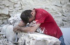 Zeker 73 doden en een honderdtal vermisten. De aardbeving in Italië heeft een…