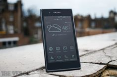 LG Prada Phone 3.0 review http://vrge.co/HPSfmB