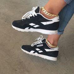Black & white #sneakers