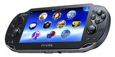 Carpetas y vídeos en el navegador para las PS Vita con la actualización 2.10  http://www.xataka.com/p/104600