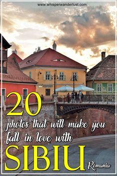 sibiu |Transylvania | Romania | photos in Sibiu | what to see in Sibiu | Hermanstadt | cultural capital of Europe | Sibiu Europe | medieval city | stunning architecture