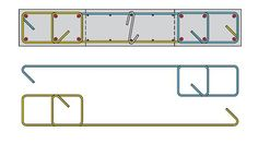 BuildingHow > Products > Books > Volume A > The reinforcement I > Shear walls > General