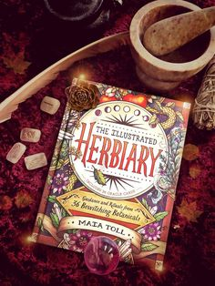 Herbiary – The Witchey NookYou can find Wicca and more on our website.Herbiary – The Witchey Nook Witchcraft Books, Witchcraft Herbs, Magick Book, Baby Witch, Hedge Witch, Modern Witch, Witch Aesthetic, Practical Magic, Kitchen Witch